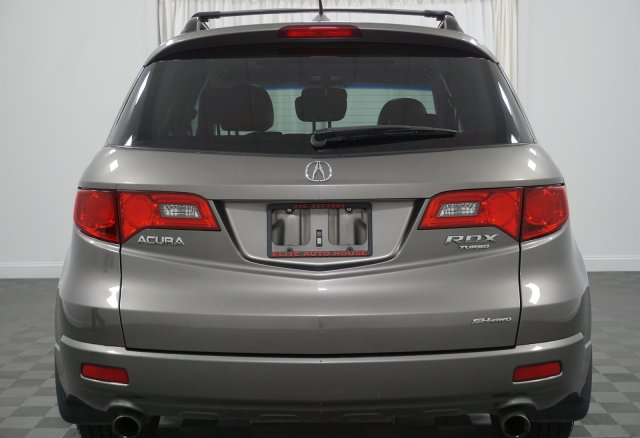 Pre-Owned 2008 Acura RDX