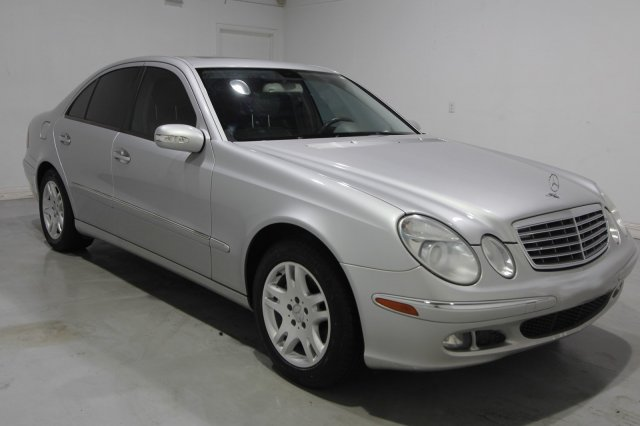 Pre-Owned 2006 Mercedes-Benz E-Class 3.5L